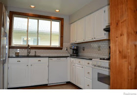 Easy Kitchen Update On A Budget Renovating Mapleson Manor