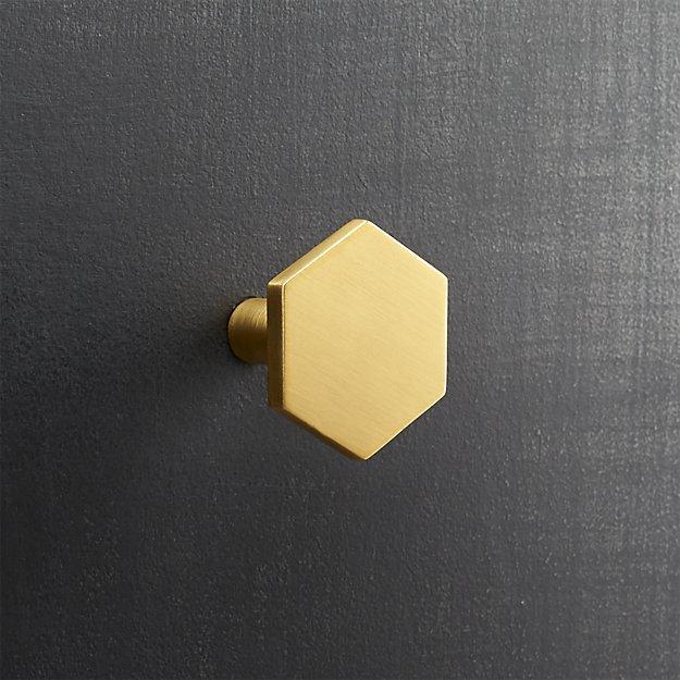 CB2 knob