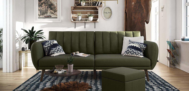 Novogratz couch